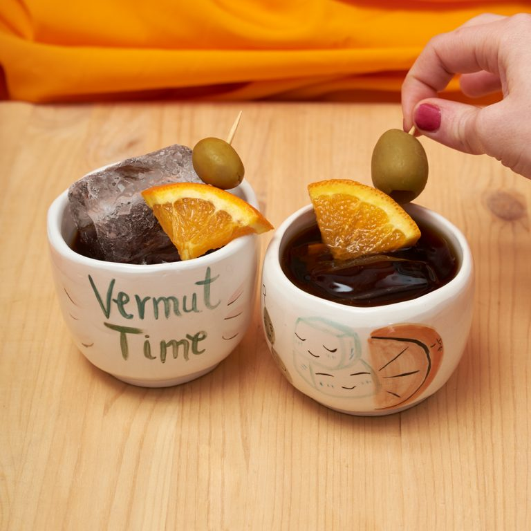 Vermut Time
